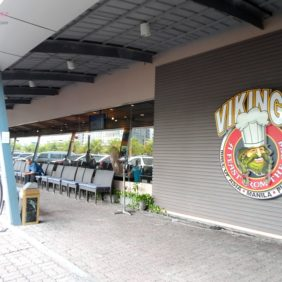 Unforgettable Lunch at Vikings, Luxury Buffet Restaurant