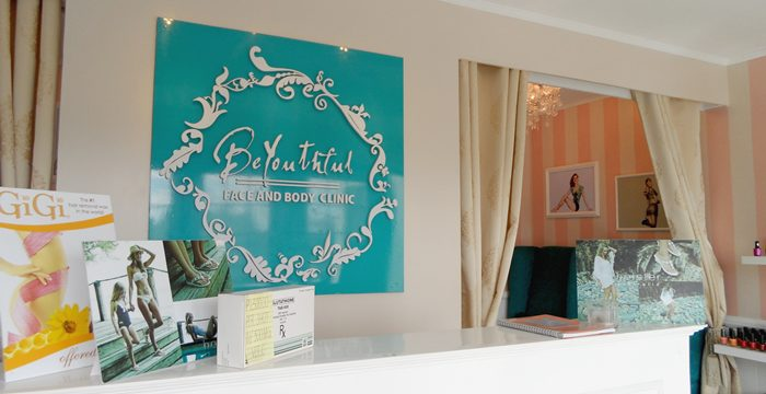 Be Youthful Face and Body Clinic