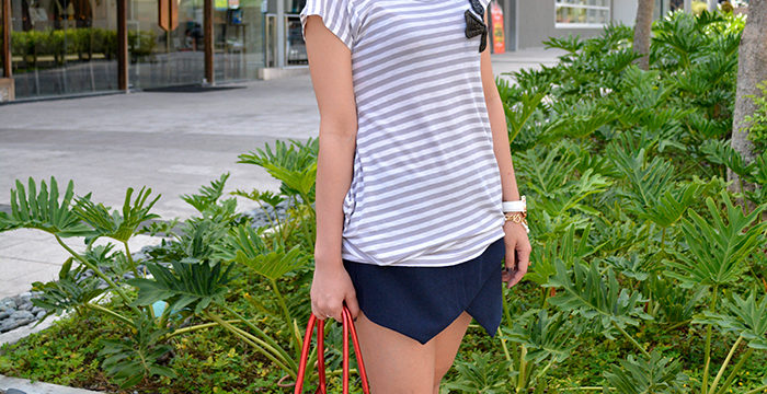 Outfit from Choies - Jag Jeans - Eazy Fashion - Simple Joys - Zalora