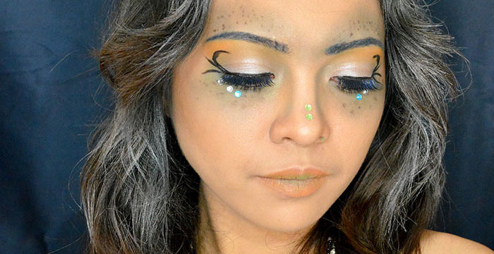The-Zodiacs---Pisces-Inspired-Makeup---Gen-zel