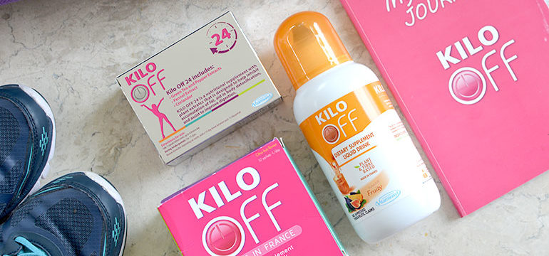 Safest yet Effective way to lose weight with Kilo Off review - Gen-zel.com(c)