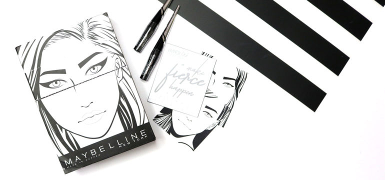 Maybelline Hyper Ink Liner Review - Gen-zel.com (c)
