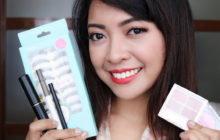 Miniso Makeup Haul and Review