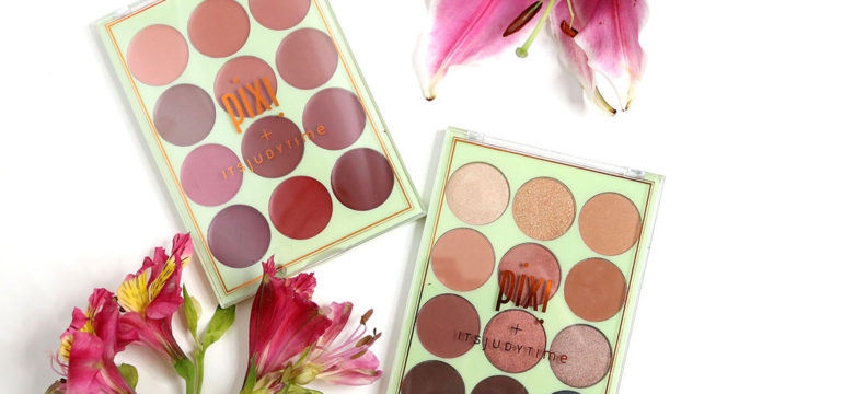Pixibeauty - Pixi by Petra - ItsJudyTime Palettes Review Swatches - Gen-zel.com