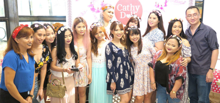 Cathy-Doll-Philippines-New-Products---Anniversary---She-Sings-Beauty-by-Gen-zel