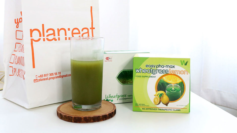 Easy pha-max So easy Colon Cleanse and Wheatgrass Review Planeat Diet Delivery - Gen-zel She Sings Beauty