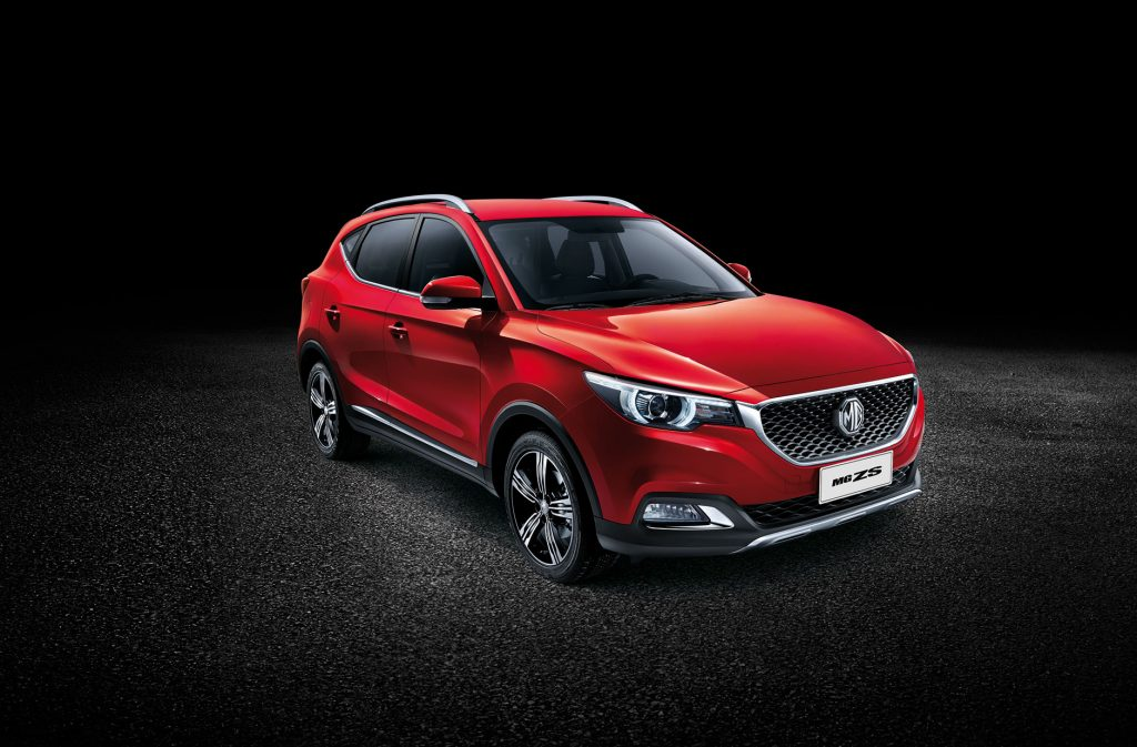 5 Reasons The Mg Zs Is Every Girl S Best Friend When Shopping She